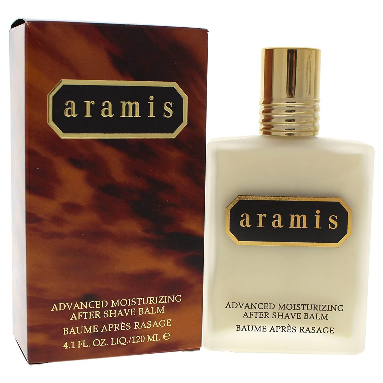 aramis advanced moisturizing aftershave balm for men; best aftershave products; best aftershave products
