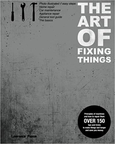 art of fixing things