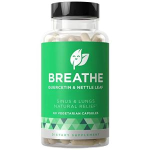 at-home asthma relief nettle leaf