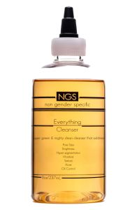 Everything Cleanser Non Gender Specific