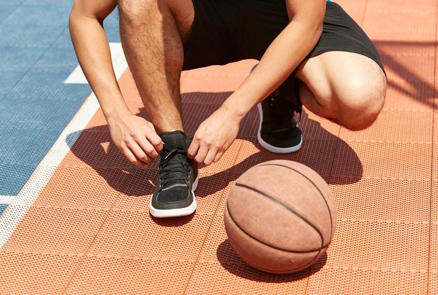 best men's basketball shoes