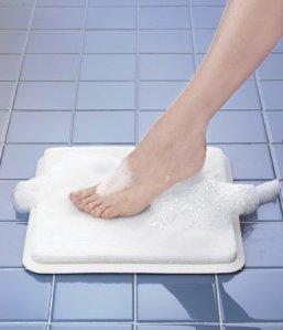 back loofah sponge bax scrubb