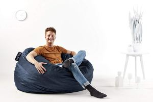best bean bag chairs big joe
