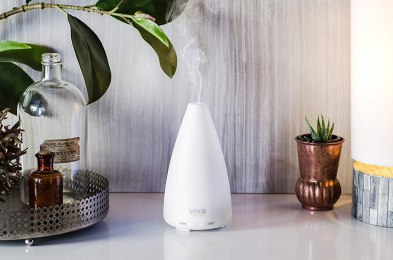 best essential oil diffusers for 2019