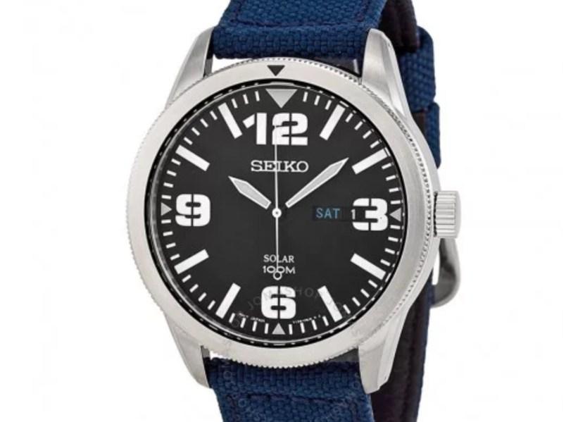 Best Solar-Powered Watches
