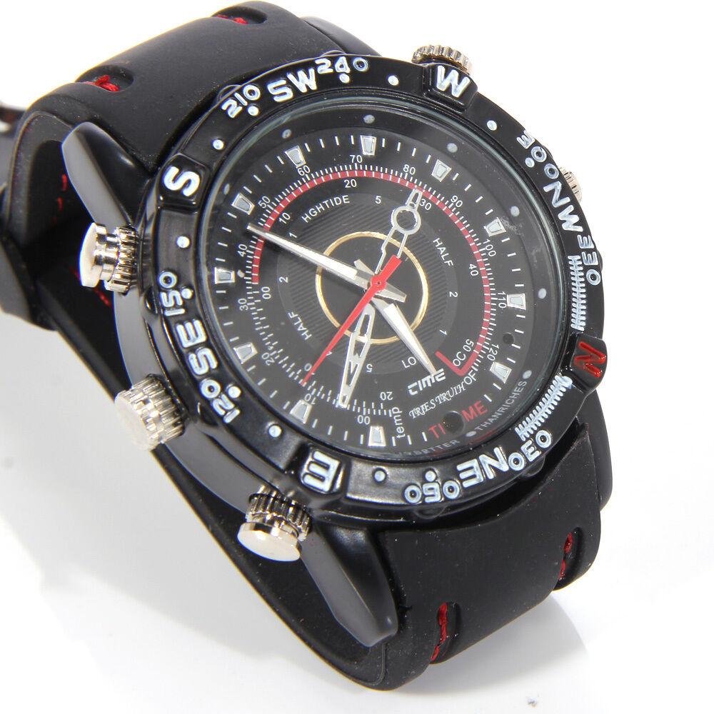 best spy watch
