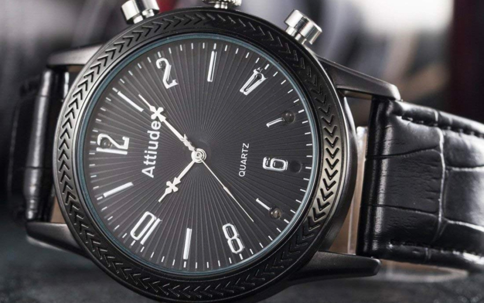 The Best Spy Watches for Sale