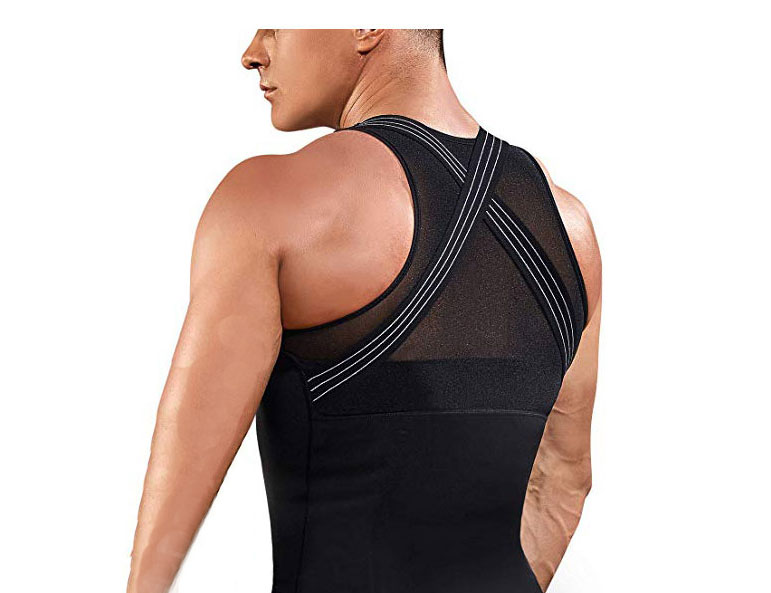 body shaping for men shapewear compression