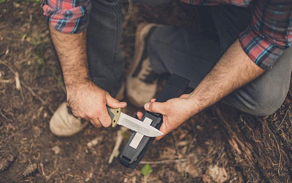 camping knives, best camping knives