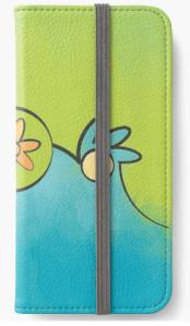 Scooby Doo IPhone Wallet
