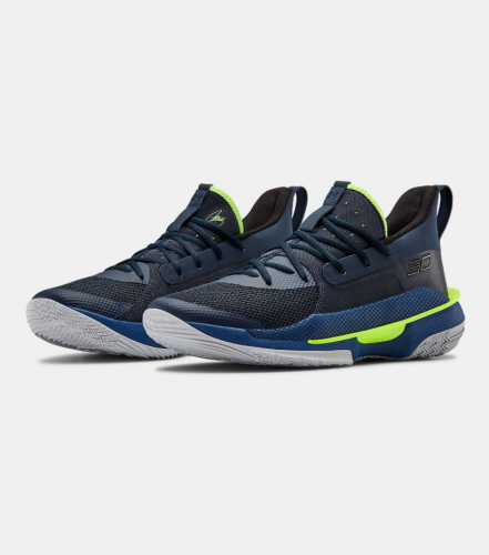 Under Armour Curry 7 Basketball Shoe