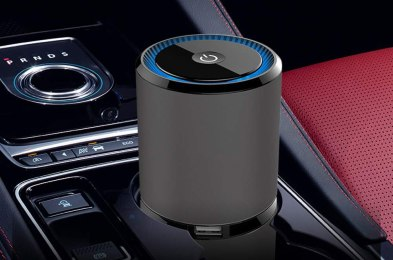 best car air purifiers from Amazon