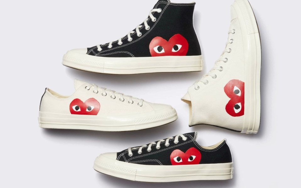 Alternatives to the Comme des Garcons