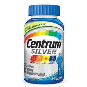 Centrum-Silver-Men-200-Count-Multivitamin-