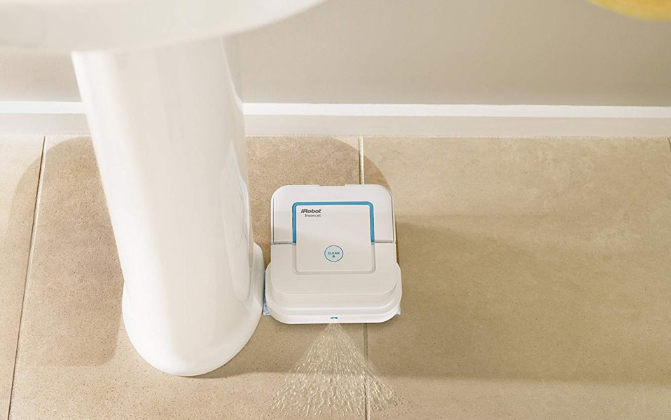 best robot cleaning devices