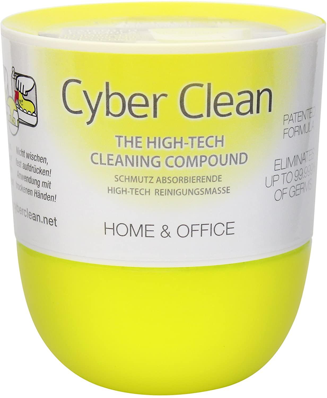 Cyber Clean Putty