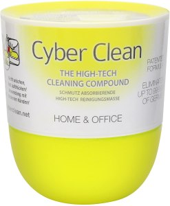 Cyber Clean Putty