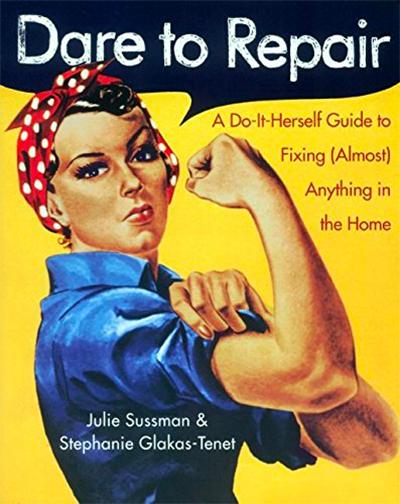 dare to repair handywoman guide