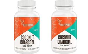 how to detox coconut charcoal