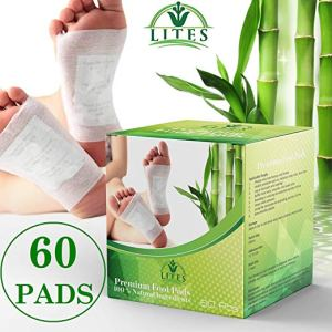 how to detox foot pads