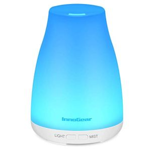 best essential oil diffusers innogear