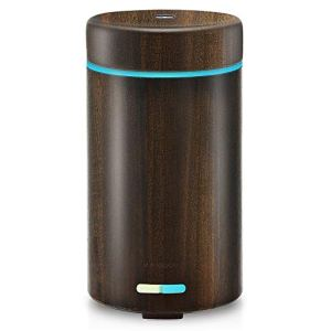 best essential oil diffusers wood