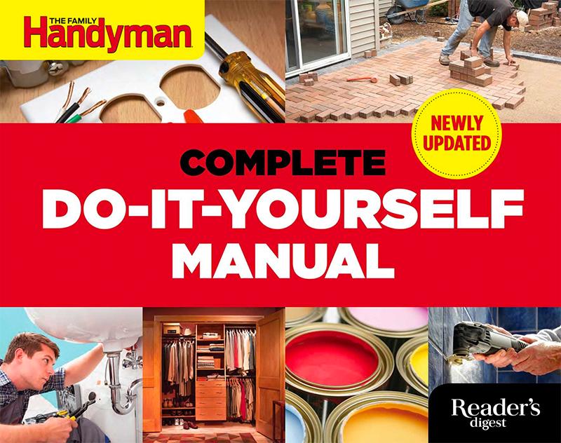 best diy manual