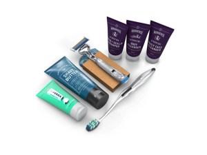 dollar shave club starter kit