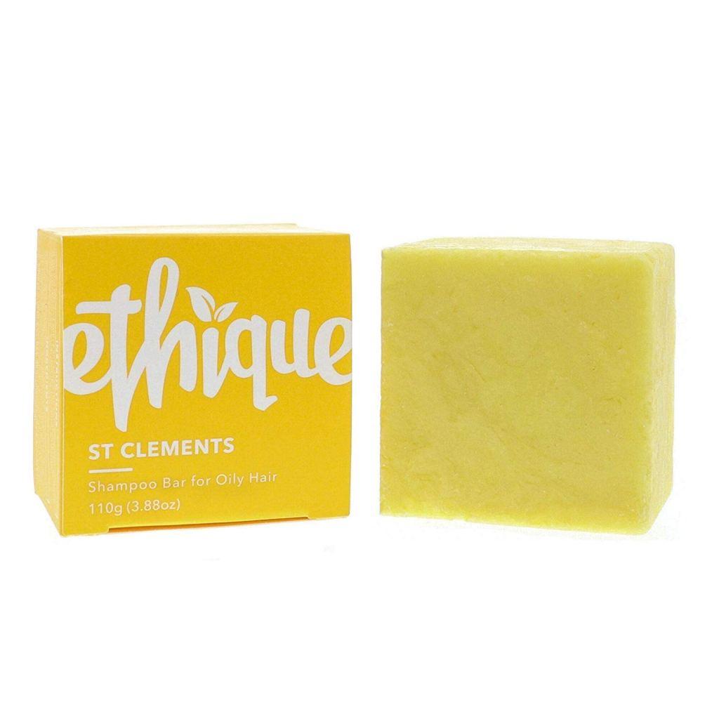 ethique oily hair shampoo
