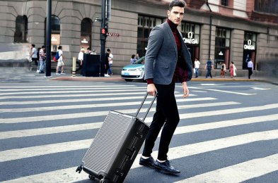 alternatives to the rimowa suitcase
