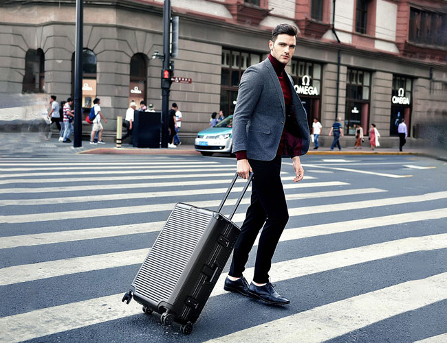 rimowa suitcase alternatives