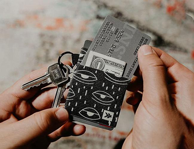 best keychain wallet
