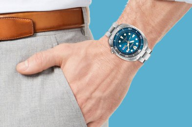 our 11 favorite seiko dive watches for topside style and underwater safety