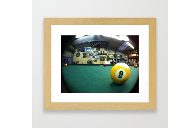 Fisheye-Billiards750