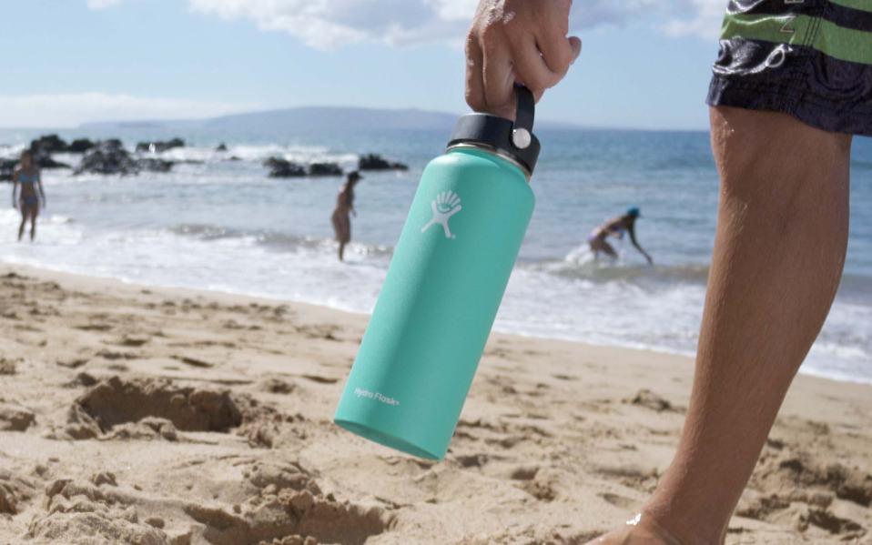 hydry flask water bottle