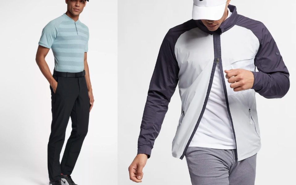 Best Golf Clothing: Stylish Golf Apparel