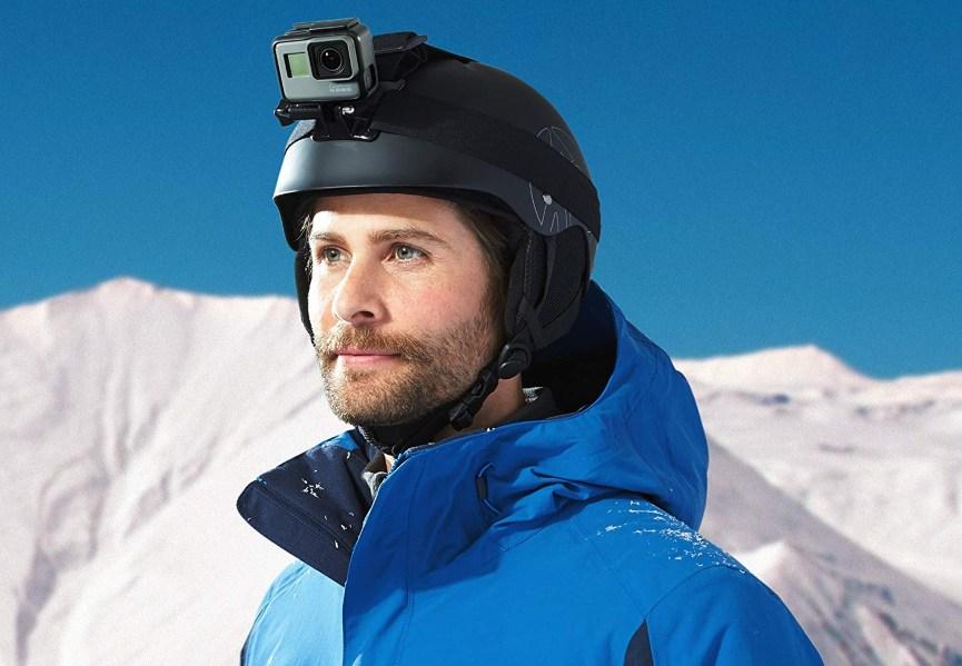 GoPro Mounts