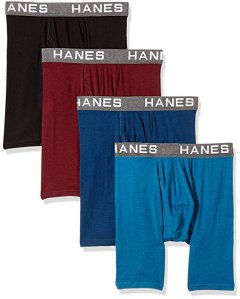 Hanes Ultimate Men's Comfort Flex Fit