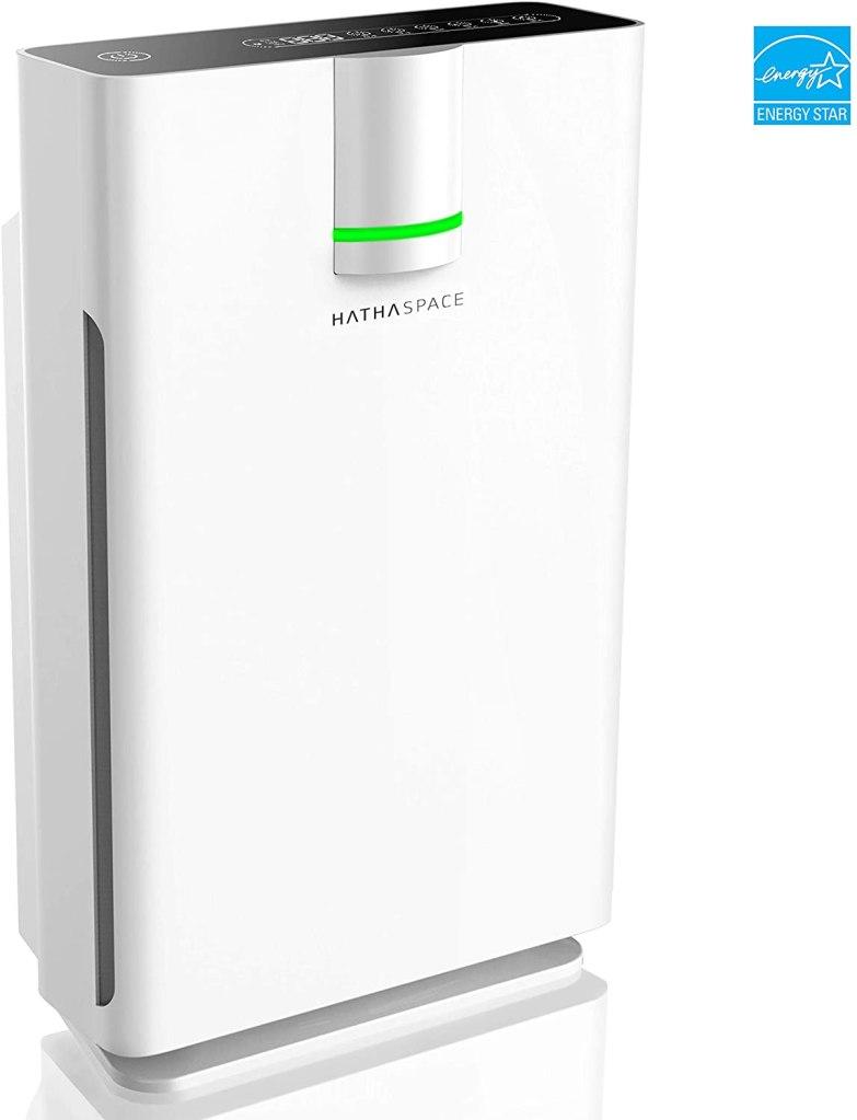 hathaspace - best air purifier
