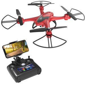 Holy-Stone-FPV-RC-Drone-with-720P-Camera-