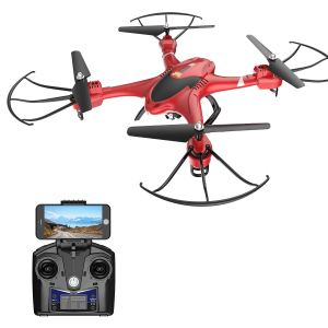 Holy-Stone-HS200-FPV-RC-Drone-