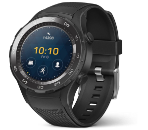 best smart watch huawei watch 2