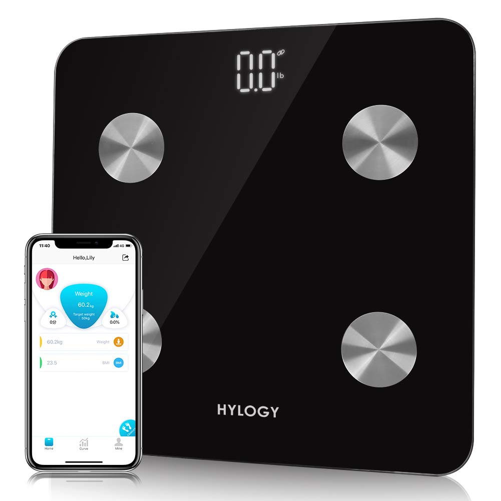 Hyology Wireless Scale
