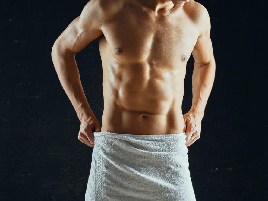 Male Intimate Hygiene