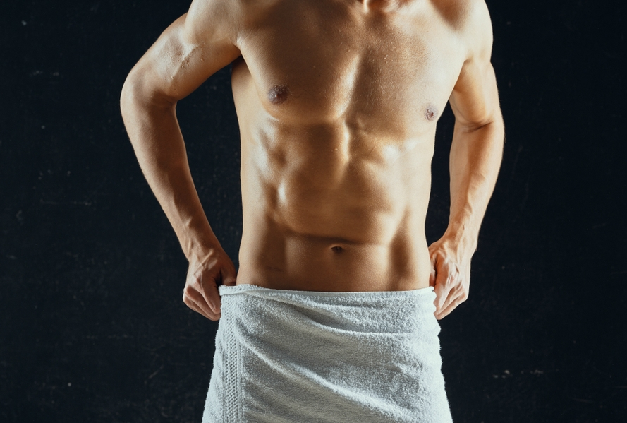 Best Intimate Wash for Men: How