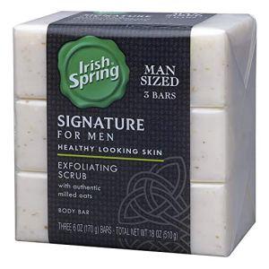how to prevent razor burn irish spring soap