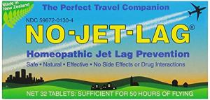 how to get over jet lag natural remedy