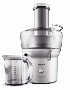 best juicers under $100 breville