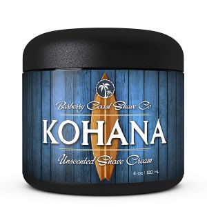 Kohana Shaving Cream