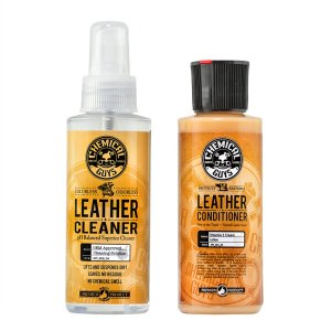 how to clean leather shoes conditioner kit